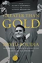 Best david boudia book Reviews