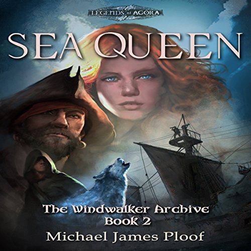 Sea Queen cover art