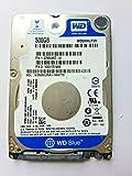 Disco duro interno SATA WD5000LPVX-16V0TT3 de 500 GB, 5400 rpm, 8 MB, 2,5'