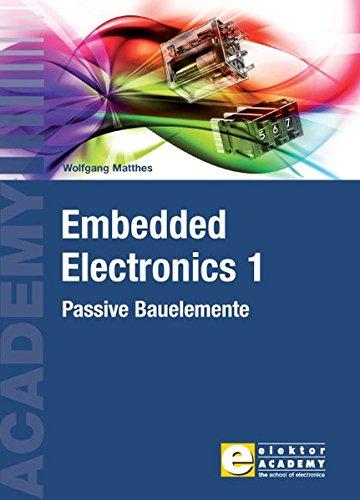 Embedded Electronics 1: Passive Bauelemente