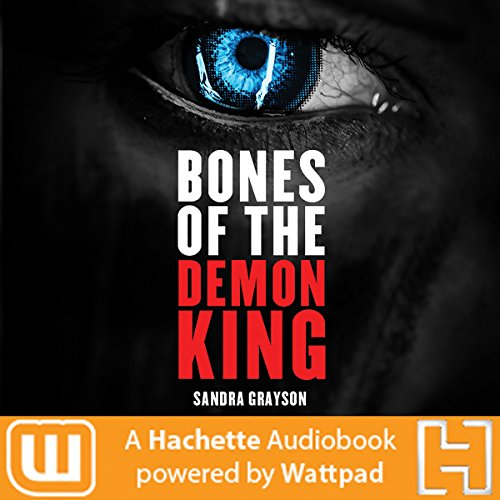Bones of the Demon King audiobook cover art