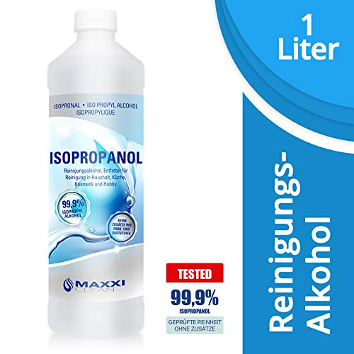 ISOPROPANOL 99,9% 1x 1000ml