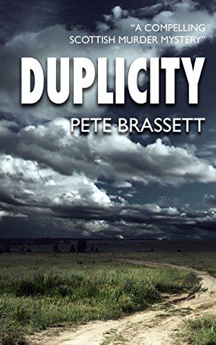 Duplicity by Pete Brassett ebook deal