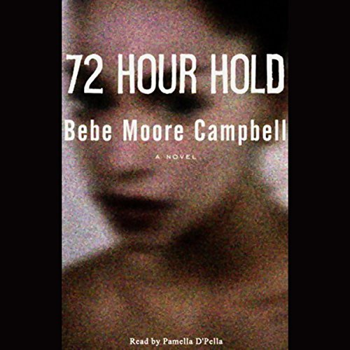 72 Hour Hold  cover art