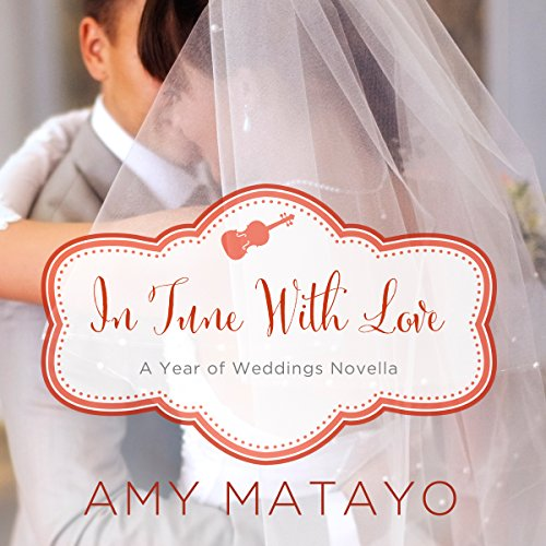 In Tune with Love                   By:                                                                                                                                 Amy Matayo                               Narrated by:                                                                                                                                 Amber Quick                      Length: 2 hrs and 34 mins     Not rated yet     Overall 0.0
