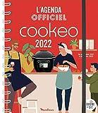 L'agenda officiel Cookeo 2022