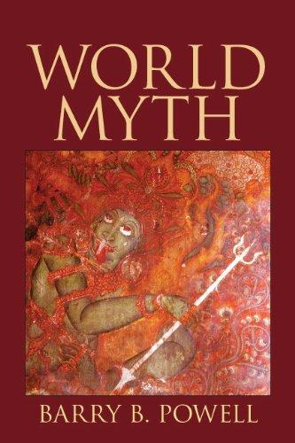 classical mythology powell - 7