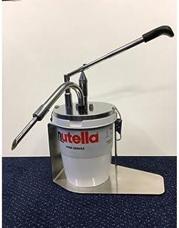 Distributeur Distributeur de remplissage seau Nutella 3 kg RS8600