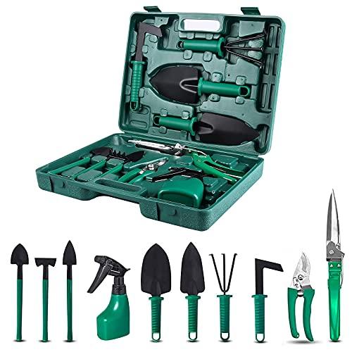 Ensemble D'outils De Jardin outils jardinage kit de...