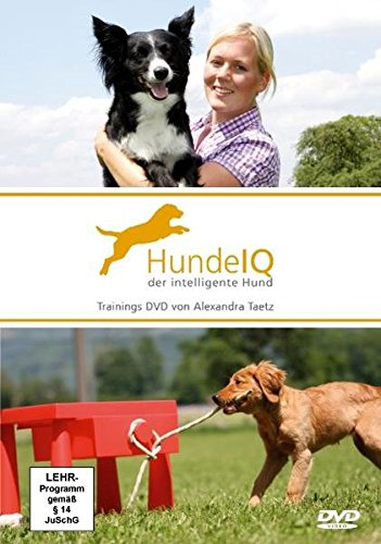 IQ-Der Intelligente Hund [Import]