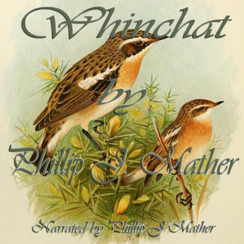 Whinchat audiobook cover art