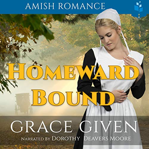 Homeward Bound 3 Book Boxset Bundle Audiobook By Grace Given cover art