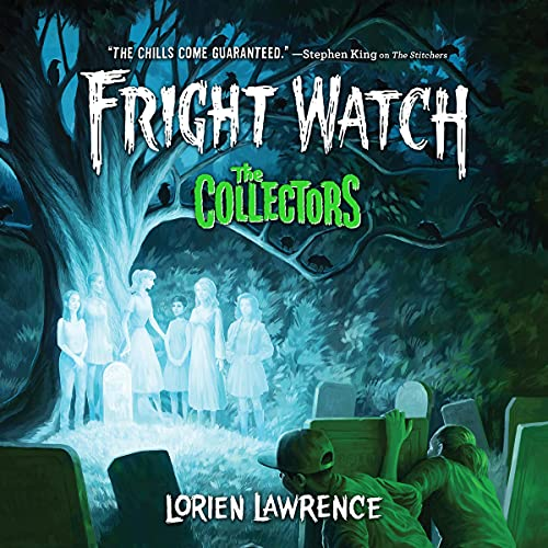 The Collectors: Fright Watch