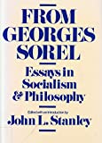 Essays in Socialism and Philosophy