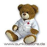 Teddybär Arzt