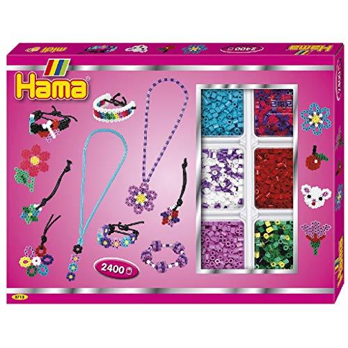 Hama Hama-3713 Fashion Accessory - Caja de Actividades, Multicolor (28178037130)