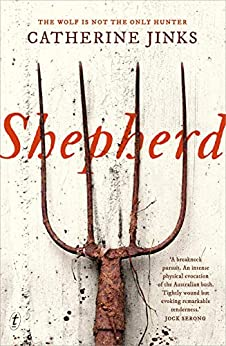 Shepherd by [Catherine Jinks]