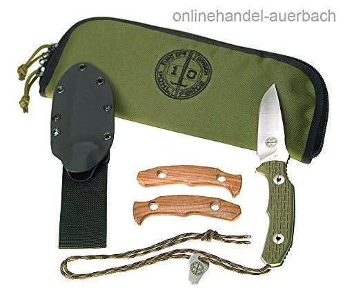 POHL FORCE NOVEMBER ONE HUNTER SET Messer Outdoor Survival