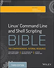Mejor The Linux Command Line Book