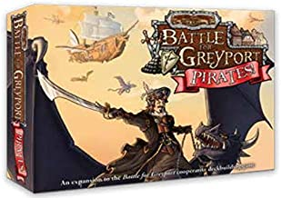 Best battle for greyport expansion Reviews