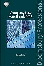 company law handbook 2015