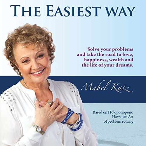 The Easiest Way Audiobook By Mabel Katz cover art
