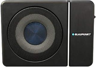 """$99 » Blaupunkt GTHS81 8"""" Amplified Subwoofer 320-Watts"""