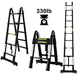 Top 10 Compact Folding Ladders