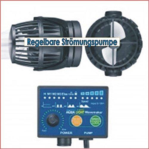 TAB WM-40 easySTREAM Strömungspumpe 24V / 40Watt / 13000L/H