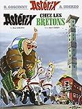 Astérix - Astérix chez les bretons - n°8 (édition limitée)