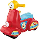 Fisher-Price Smart Stages - Patinete
