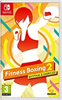 Fitness Boxing 2: Rhythm & Exercise (Nintendo Switch) (輸入版)