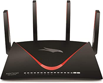 Netgear Nighthawk Pro Gaming Wi-Fi Router