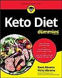 Best Keto Diet Books - Keto Diet For Dummies Review