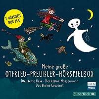 Meine grosse Otfried-Preussler-Hoerspielbox