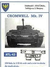 Friulmodel ATL43 1/35 Metal Track for British Cromwell