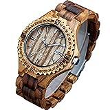 Holzuhr Armbanduhr Bestseller