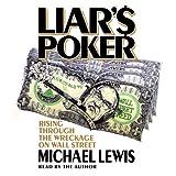 Bargain Audio Book - Liar s Poker