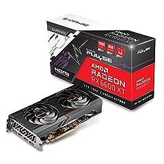 Pulse AMD Radeon™ RX