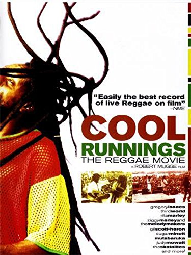 Various Artists - Cool Runnings: The Reggae Movie