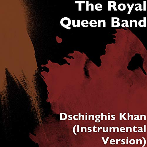 Dschinghis Khan (Instrumental Version)