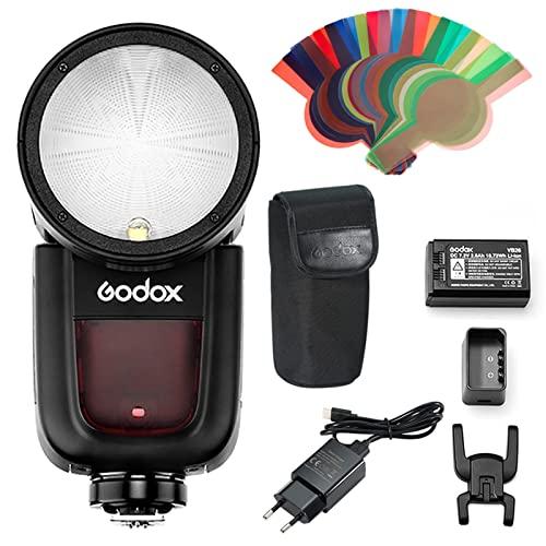 Godox -   V1-O Runder Kopf