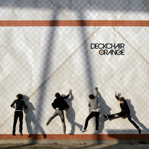 Deckchair Orange