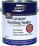 deft laquer sanding sealer - Lacquer Sanding Sealer