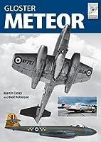 Gloster Meteor in British Service (Flightcraft)