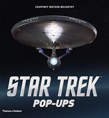 Image of Star Trek Pop-Ups