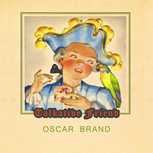 Oscar Brand