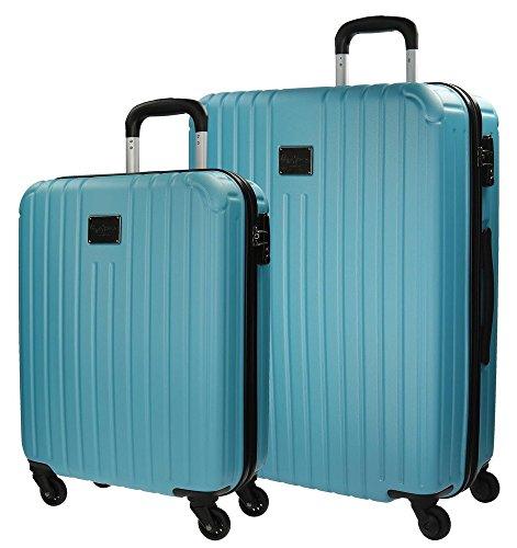 Pepe Jeans 7487954 Color Stripes Juego de Maletas, 78.73 litros, Color...