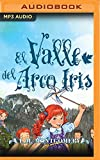 El Valle del Arco Iris: 7 (Ana, La De Tejas Verdes)