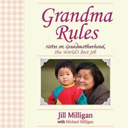 Grandma Rules cover art
